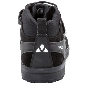 VAUDE Moab Mid STX AM Shoes Unisex black